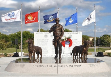 caninememorial